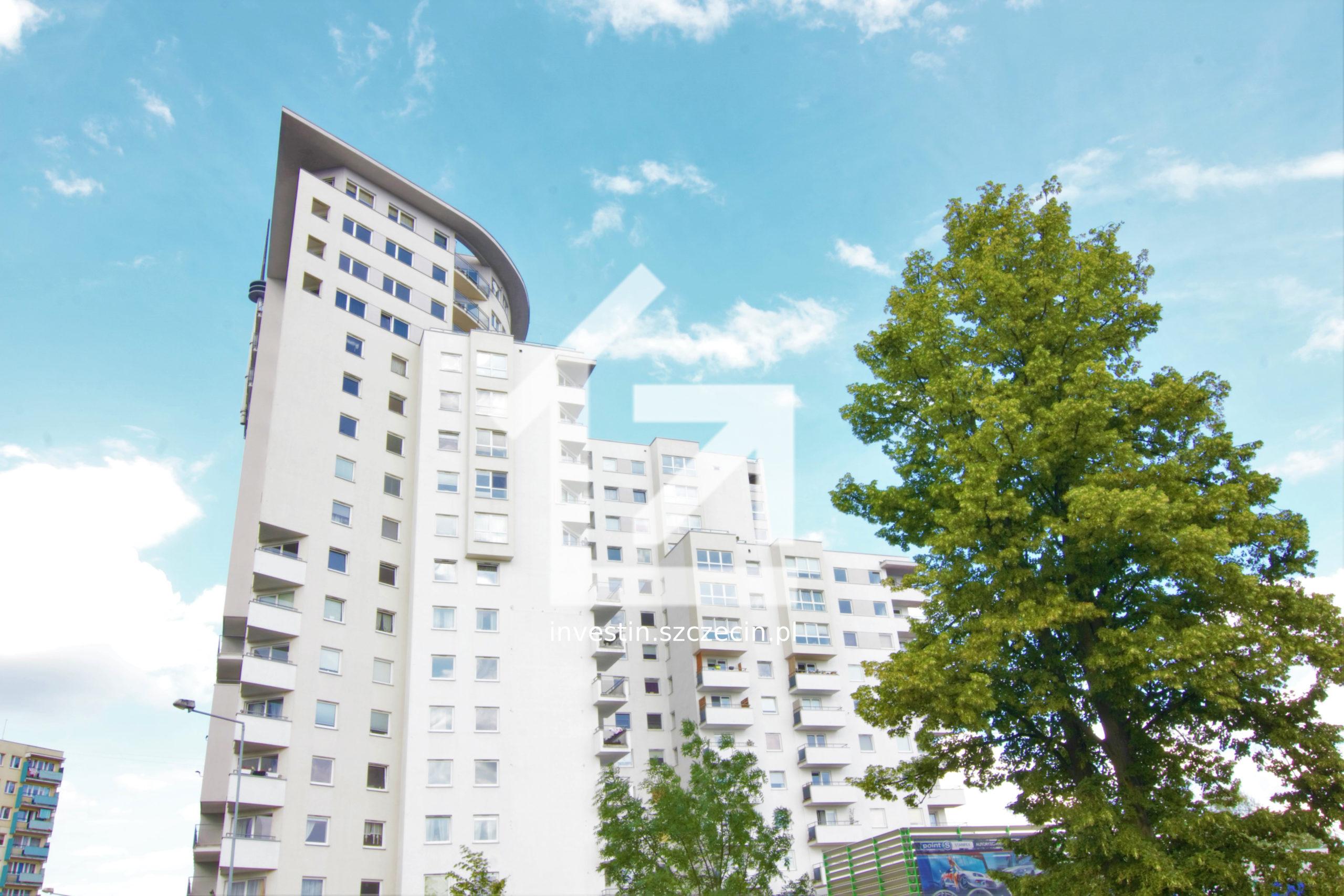 Mieszkanie inwestycyjne przy Bandurskiego 95-96. Nowa, niższa cena!