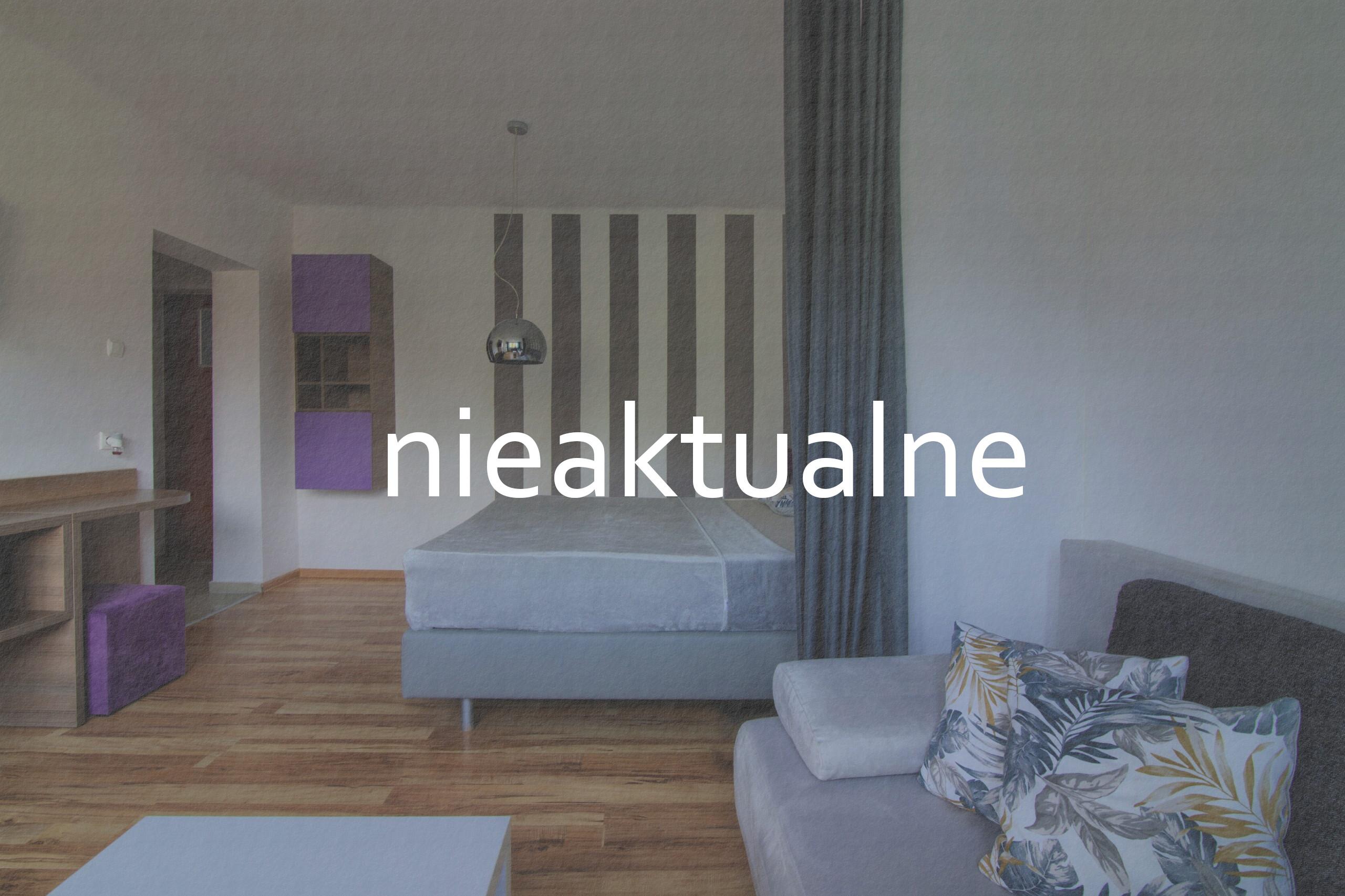 ul. Herbowa | Kawalerka z kuchnią i balkonem + piwnica